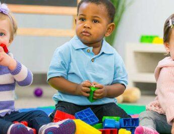 Hamilton YMCA Child Care