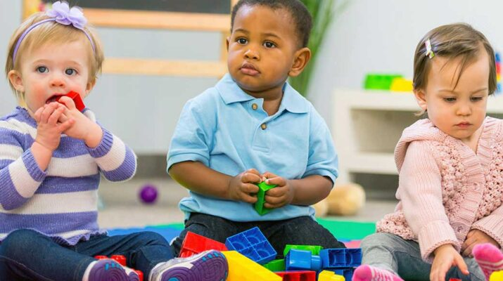 Hamilton YMCA Child Care