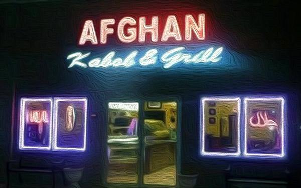 Afghan Kabob and Grill