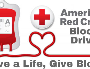 Hamilton Area YMCA — Emergency Blood Drive