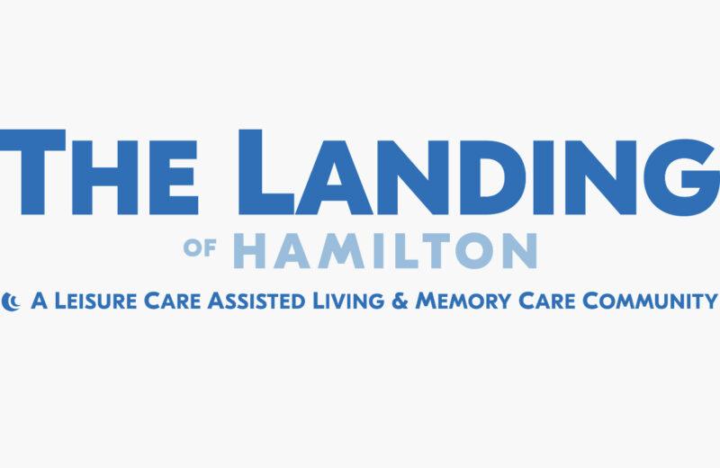 The Landing of Hamilton
