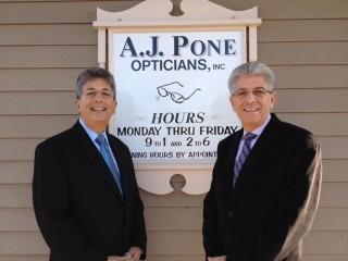 A.J. Pone Opticians