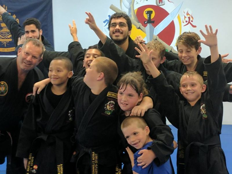 Hamilton Martial Arts