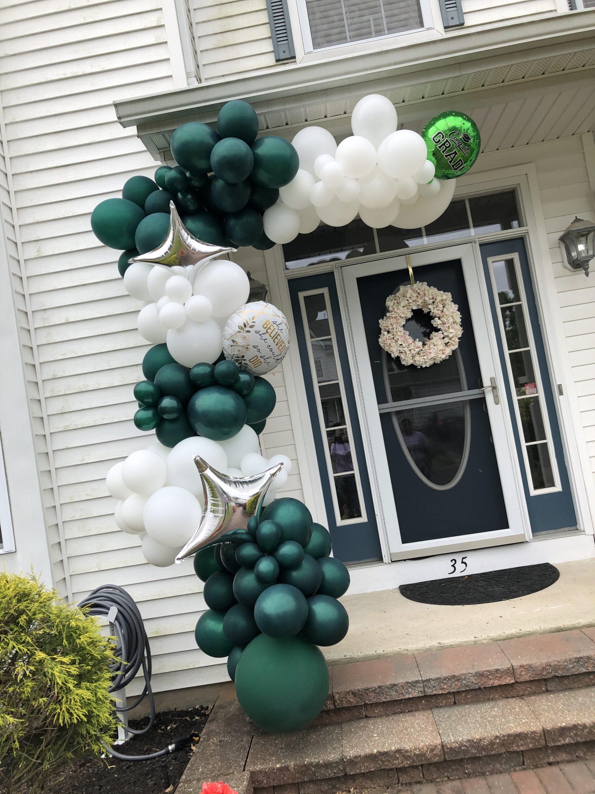 Balloon art!