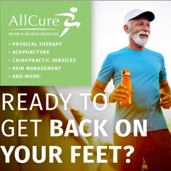 AllCure Spine and Sports Medicine