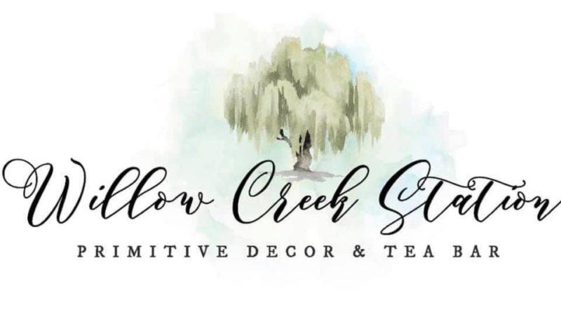 Willow Creek Station & Tea