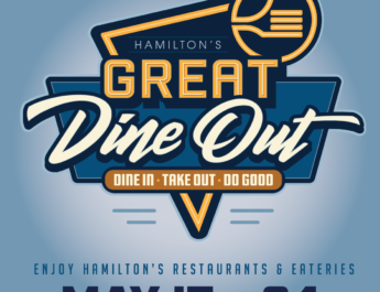 Hamilton great dine out